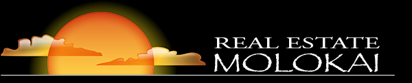 Realestate On Molokai Logo