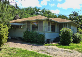 32 Ing Road, Kaunakakai, Hawaii 96748, 3 Bedrooms Bedrooms, ,1 BathroomBathrooms,House,Long-Term Rental,Ing Road,1007