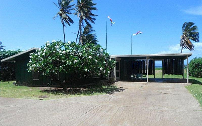 2655 Kamehameha V Highway, Kaunakakai, Hawaii 96748, 3 Bedrooms Bedrooms, ,2 BathroomsBathrooms,House,Sold,Kamehameha V Highway,1019
